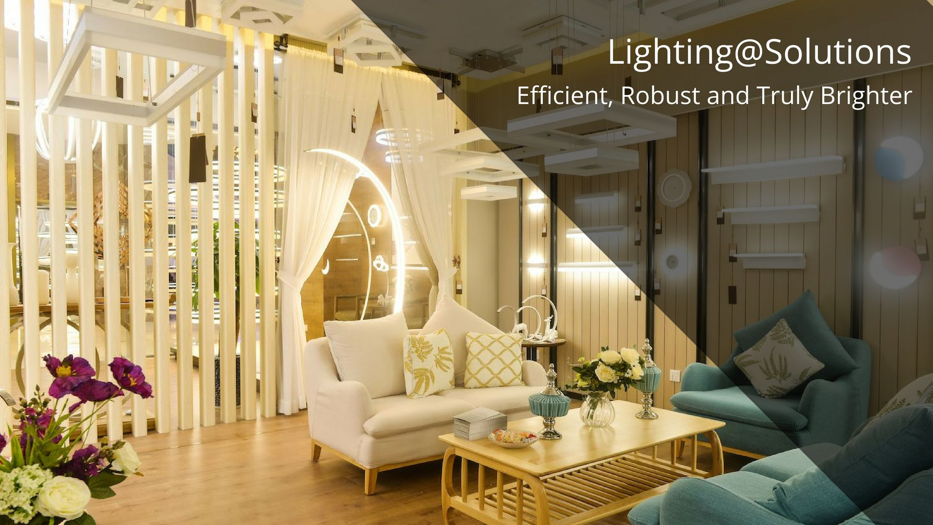 Lighting Solutions-by Swingtel